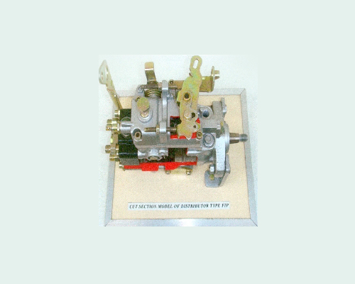 Distributor-type-Fuel-Injection-Pump