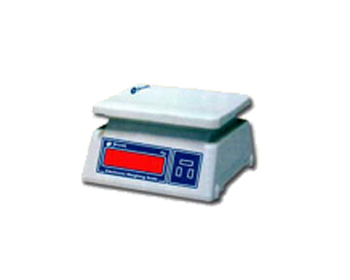 Counter-Weighing-Scale