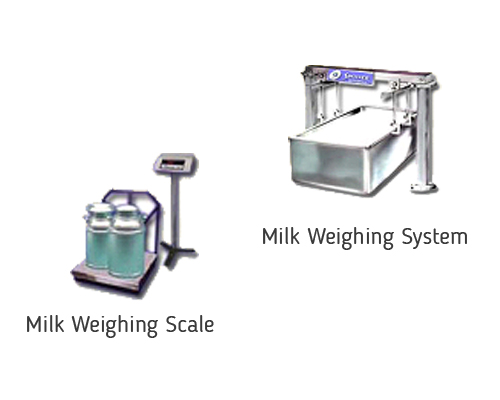 Milk-Weighing-Scale